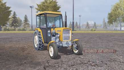 URSUS C-330 4x4 for Farming Simulator 2013