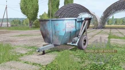 PST 6 for Farming Simulator 2017