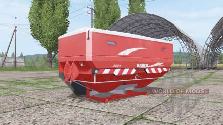 RAUCH AXIS H 50.2 EMC W v1.1 for Farming Simulator 2017