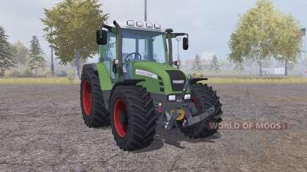 Fendt Farmer 309 C green for Farming Simulator 2013