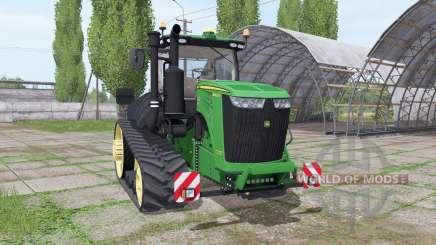 John Deere 9560RT v2.1 for Farming Simulator 2017