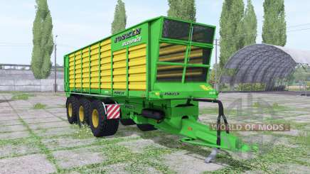 JOSKIN Silospace 26-50 for Farming Simulator 2017