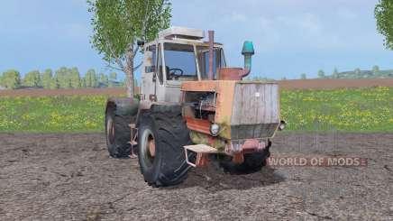 T-150K 4x4 for Farming Simulator 2015