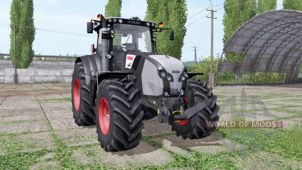 CLAAS Axion 840 Black Edition for Farming Simulator 2017