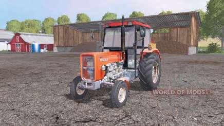 URSUS C-360 AWD for Farming Simulator 2015