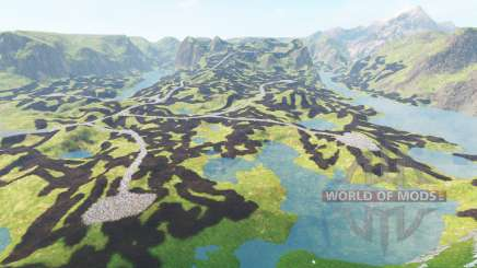 Kaota Claw for Farming Simulator 2017
