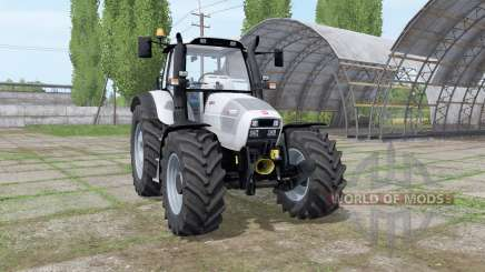 Hurlimann XL 130 v1.0.1 for Farming Simulator 2017
