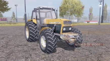 URSUS 1614 4x4 for Farming Simulator 2013