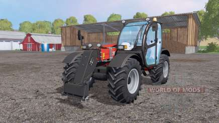 Case IH Farmlift 735 v1.1 for Farming Simulator 2015