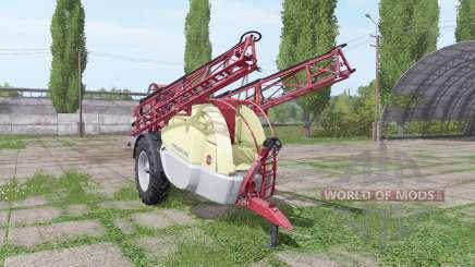 Hardi Commander 4500 for Farming Simulator 2017