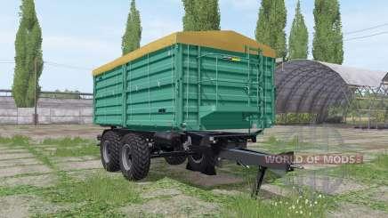Oehler OL TDK 200 for Farming Simulator 2017