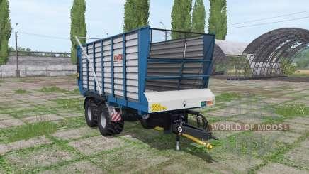 Kaweco Radium 45 v1.1 for Farming Simulator 2017