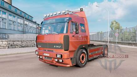 LIAZ 300 18.40 for Euro Truck Simulator 2