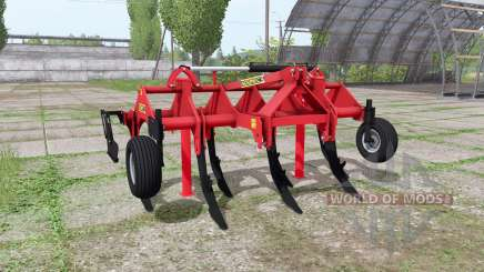 Agrimec3 ASD 7 for Farming Simulator 2017
