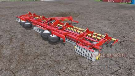 Vaderstad Carrier 820 wide for Farming Simulator 2015