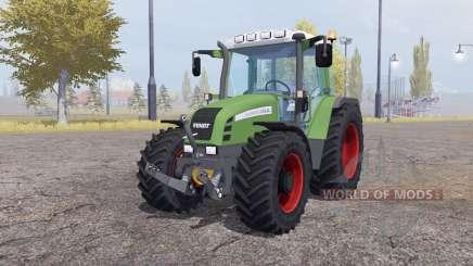 Fendt Farmer 309 C v1.1 for Farming Simulator 2013
