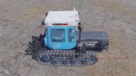 HTZ 181 for Farming Simulator 2013