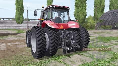 Case IH Magnum 280 CVX for Farming Simulator 2017