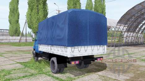 ZIL 5301АО 1996 for Farming Simulator 2017