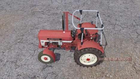 International Harvester 423 for Farming Simulator 2013