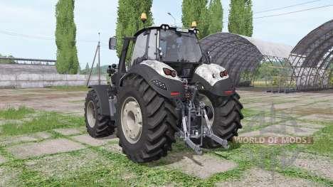 Deutz-Fahr Agrotron 9310 TTV for Farming Simulator 2017