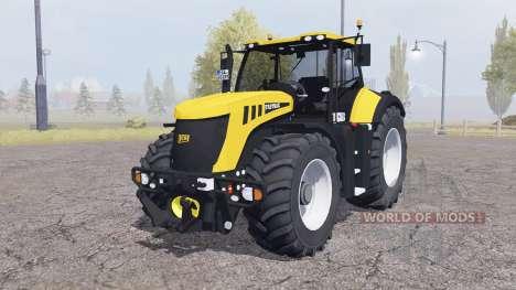 JCB Fastrac 8310 for Farming Simulator 2013