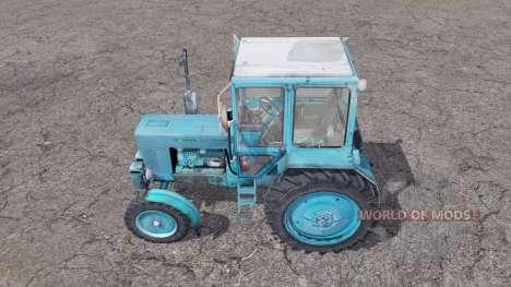 MTZ 80 for Farming Simulator 2013