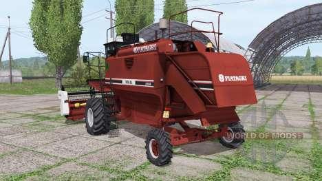Fiatagri 3550 AL for Farming Simulator 2017