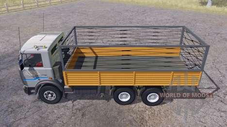 MAZ 5516 for Farming Simulator 2013