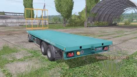 Rolland RP 9006 LCH for Farming Simulator 2017