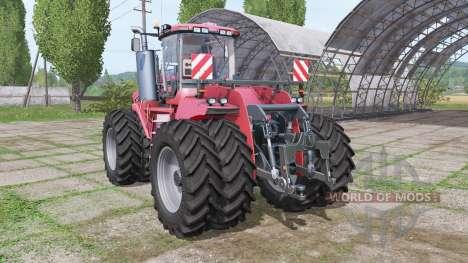 Case IH Steiger 370 for Farming Simulator 2017