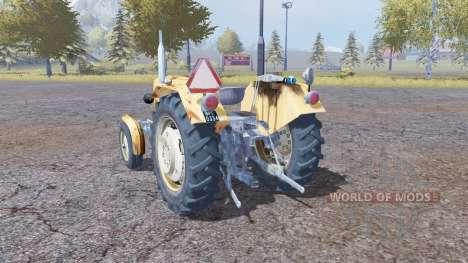 URSUS C-330 2WD for Farming Simulator 2013
