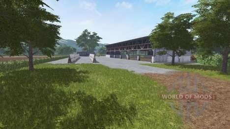 LillyVale Farm for Farming Simulator 2017