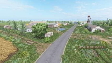 FSH for Farming Simulator 2017