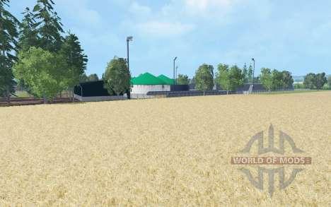 Papenburg for Farming Simulator 2015