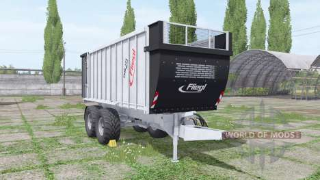 Fliegl TMK 271 Bull for Farming Simulator 2017