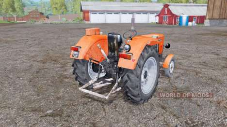 URSUS C-360 4WD for Farming Simulator 2015