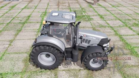 Case IH Puma 220 CVX for Farming Simulator 2017