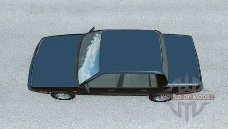 Bruckell LeGran Grand National for BeamNG Drive