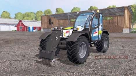 CLAAS Scorpion 7044 v3.0 for Farming Simulator 2015