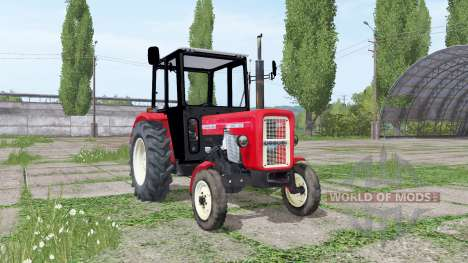 URSUS C-360-3P red for Farming Simulator 2017