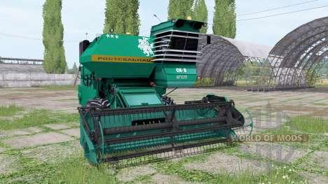 SK 5 Niva 4x4 for Farming Simulator 2017