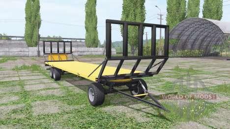 Pirnay RE95T for Farming Simulator 2017