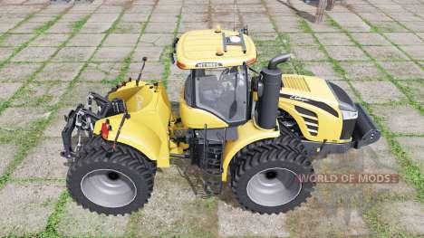 Challenger MT945E v4.0 for Farming Simulator 2017