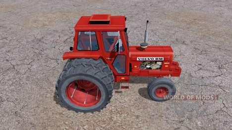 Volvo BM T 650 for Farming Simulator 2013
