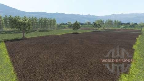 Typowa for Farming Simulator 2017