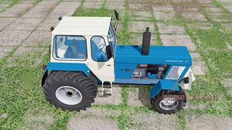 Fortschritt Zt 403 for Farming Simulator 2017