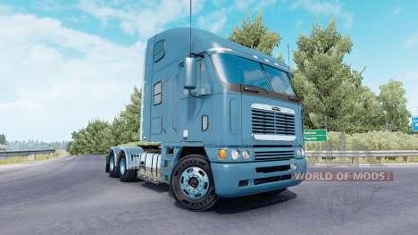 Freightliner Argosy v2.3.2 for American Truck Simulator