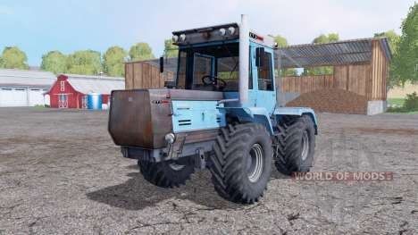 T-17221 for Farming Simulator 2015