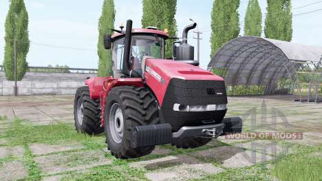 Case IH Steiger 580 v8.0 for Farming Simulator 2017